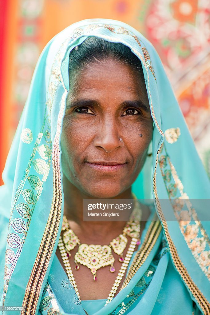 Mother of a bride on a wedding festival : Stockfoto