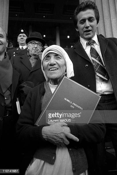 60 Top Mother Teresa Pictures, Photos and Images - Getty Images