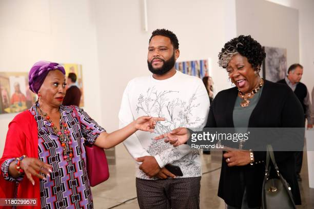 """Mother Where Art Thou"""" - When Dre discovers that Lynette is an art aficionado like himself, the two quickly bond and become close, but he begins to..."""
