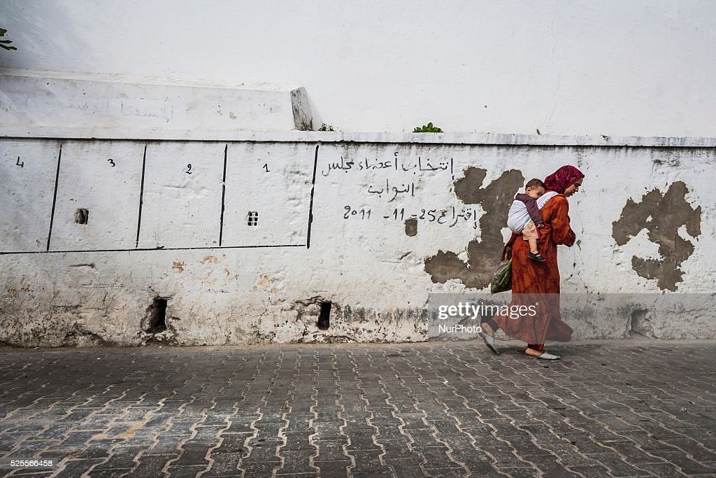 March 8th, International Day of Woman : News Photo
