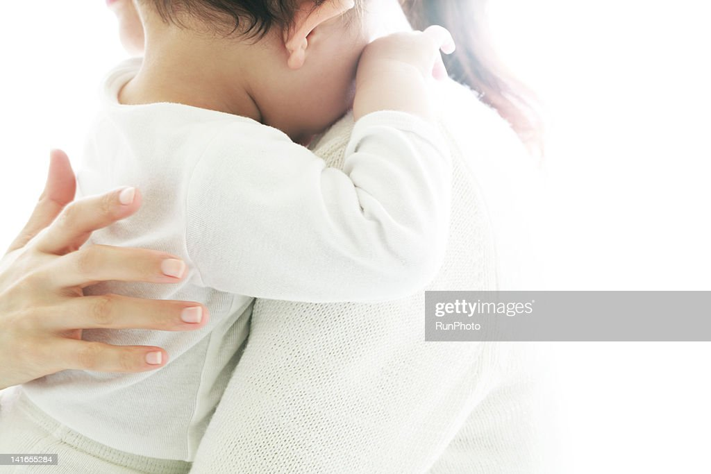 mother&baby : Stock Photo