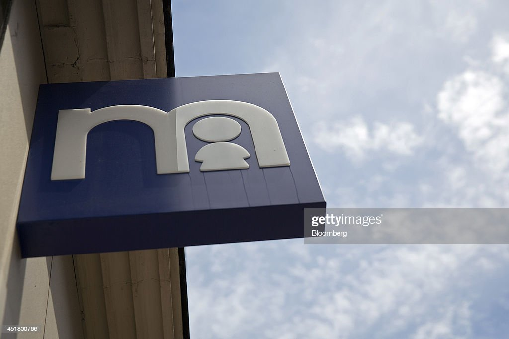 Mothercare Plc Stores As Retailer Rejects Bids From Destination Maternity Corp. : News Photo