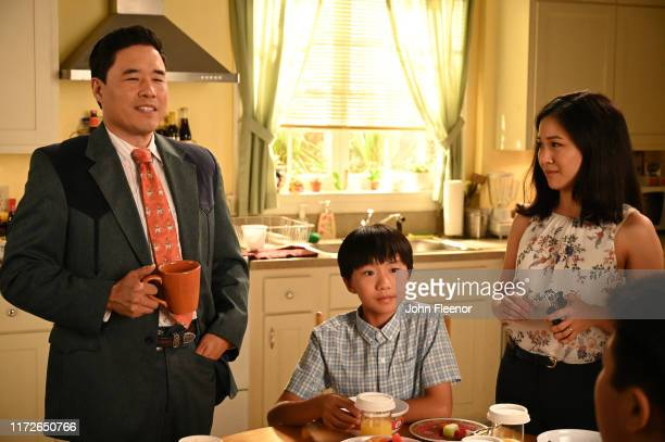 BOAT S'mothered While Eddie faces his fears and finally introduces his girlfriend Tina to his mom Louis is in search of his next passion on Fresh Off...