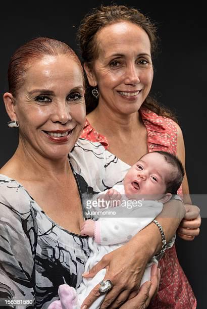 Motherhood at 50s