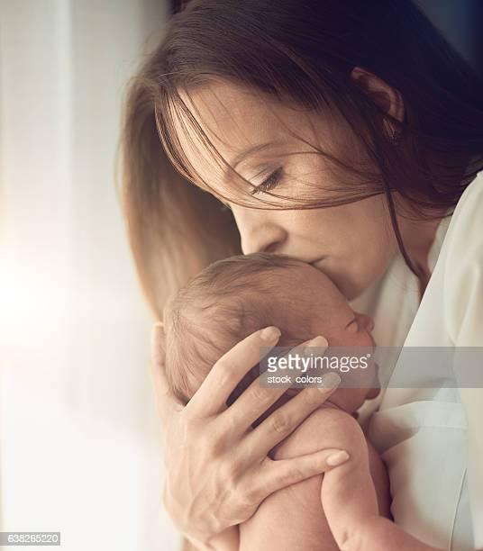 motherhood feelings