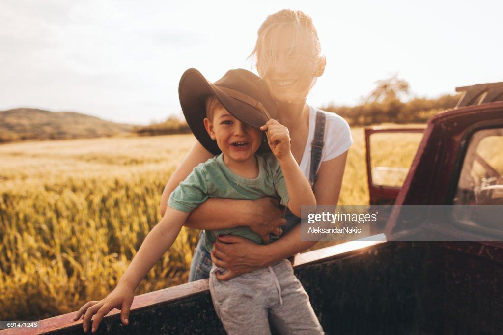 Mutterschaft : Stock-Foto