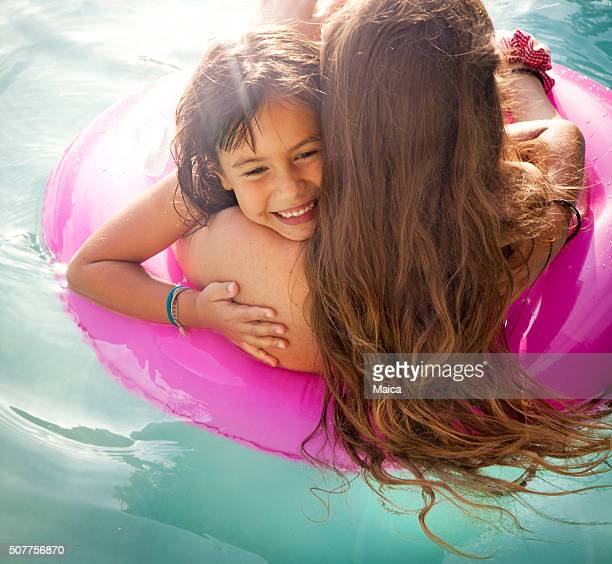 Amor de madre, hijo Felicidad