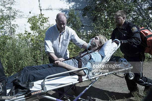EYEWITNESS 'Mother's Day' Episode 110 Pictured Aidan Devine as Bo Waldenbeck
