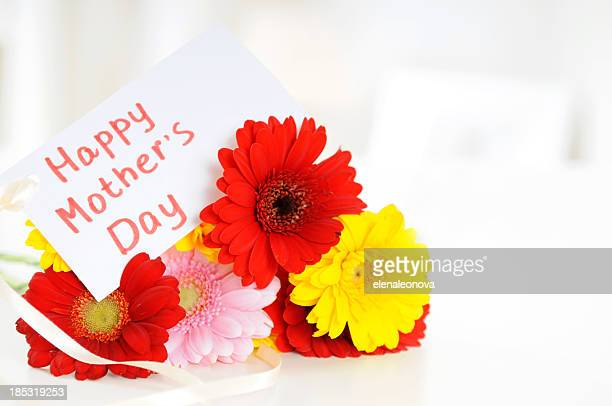 mother's day - mothers day card stock pictures, royalty-free photos & images
