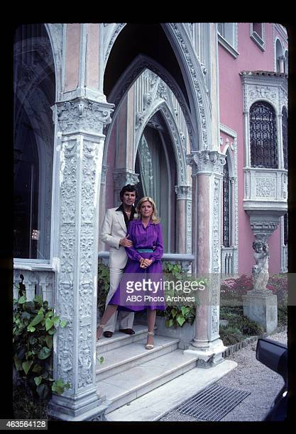 BOAT Mothers Don't Do That/Marrying for Money/Substitute Lover Airdate May 15 1982 DAVID