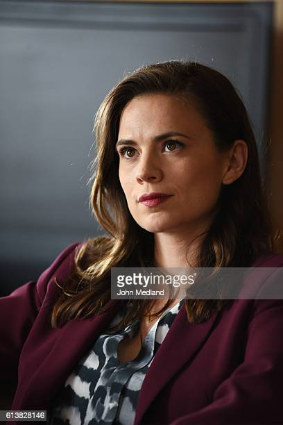CONVICTION 'Mother's Little Burden' Hayes' recent transgressions spark a media firestorm Meanwhile she and the team tackle the highly sensitive case...