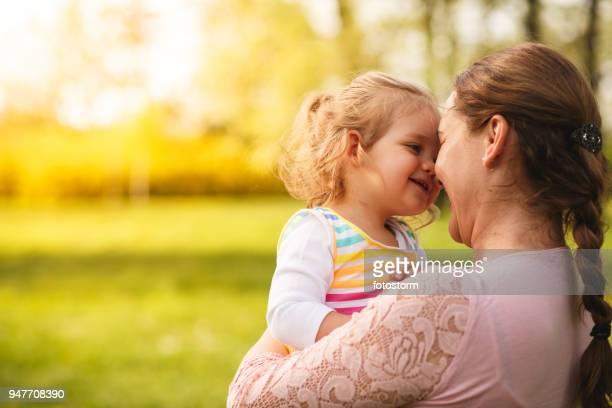 Mutter's love