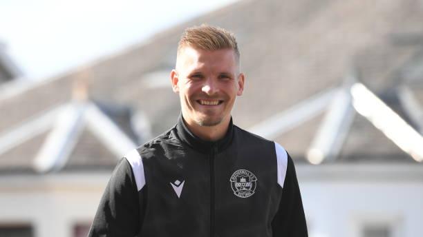 GBR: Motherwell FC v Ross County FC - Cinch Scottish Premiership