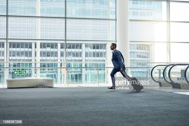 motion brings opportunity - one man only stock pictures, royalty-free photos & images