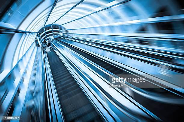 motion escalator