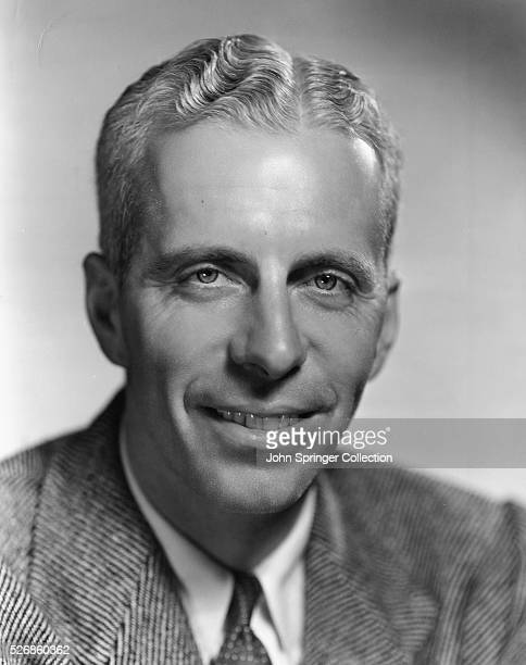 Motion Picture Director Howard Hawks