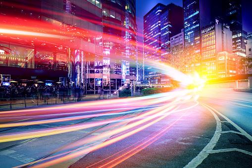 Motion Speed City 1055381972