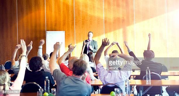 Motivierende seminar