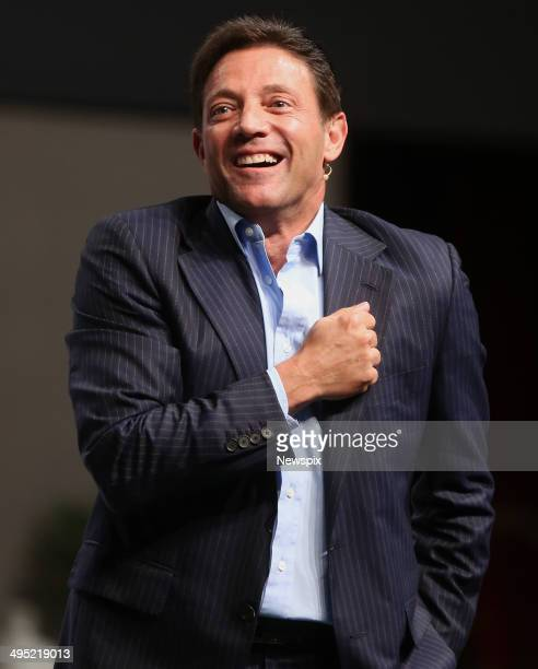 Worlds Best Jordan Belfort Stock Pictures Photos And