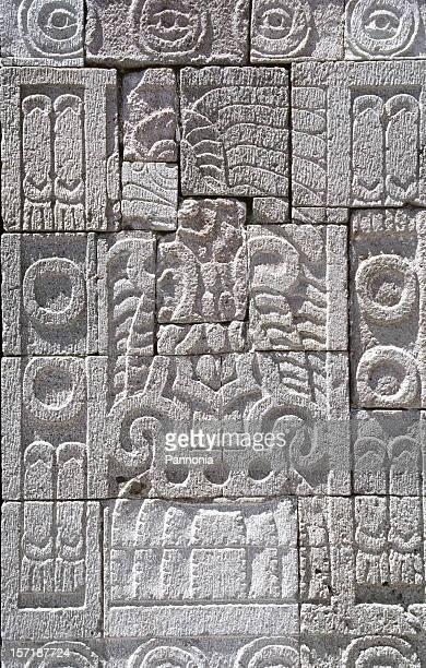 Motive in Teotihuacan (2)