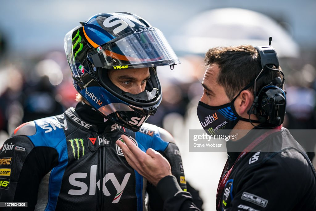 MotoGP of France: Race : News Photo
