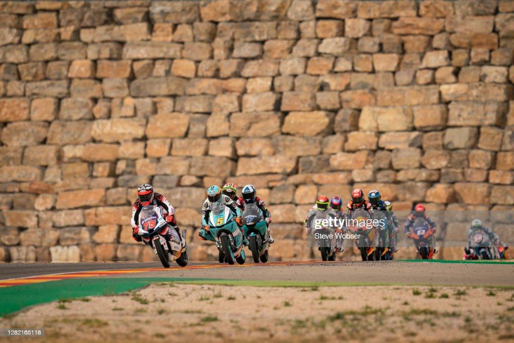 MotoGP of Teruel: Race : News Photo