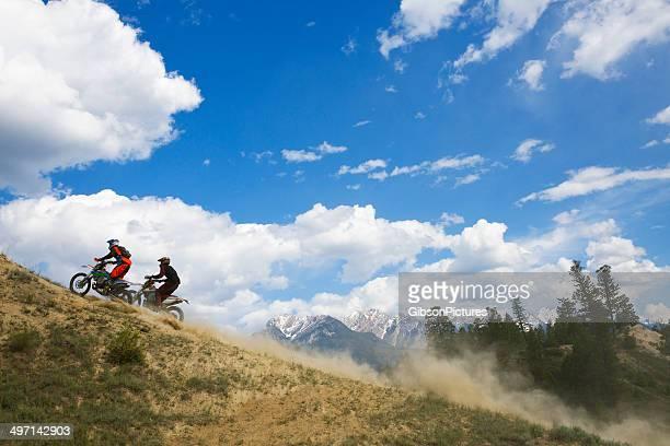 motocross riders - motocross imagens e fotografias de stock