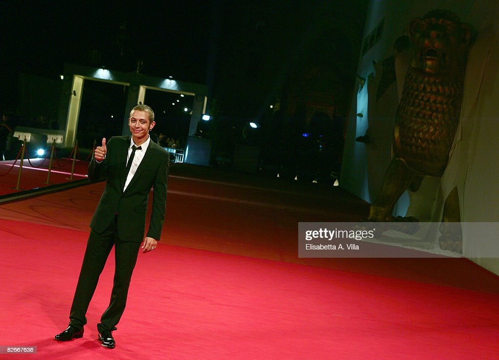 "65th Venice Film Festival - ""Yuppi Du"" - Premiere : News Photo"