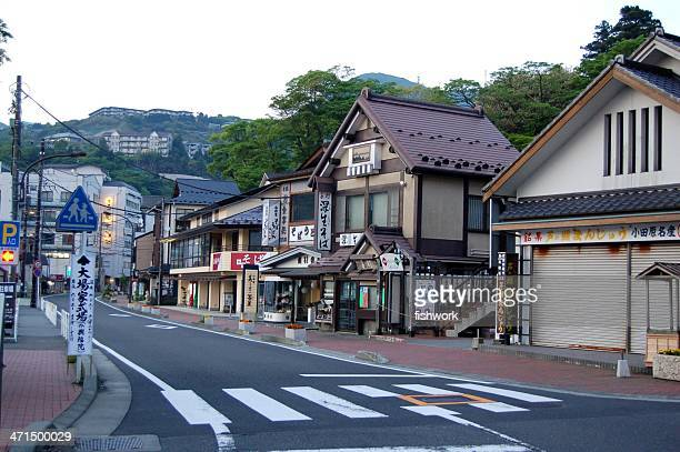 motohakone-ko in hakone, japan - kanagawa prefecture stock pictures, royalty-free photos & images