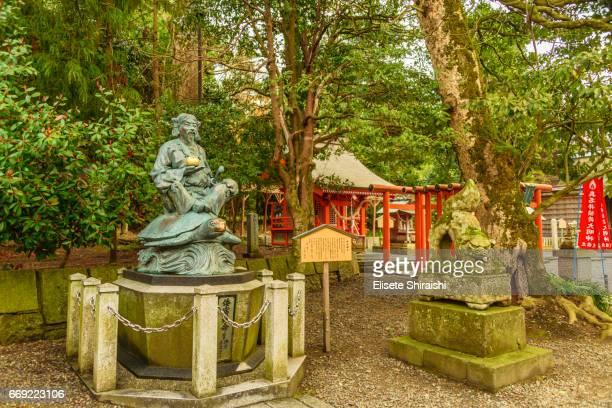 Motoiseko Shrine