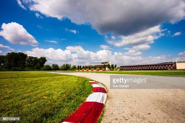 motor speedway - racerbana bildbanksfoton och bilder