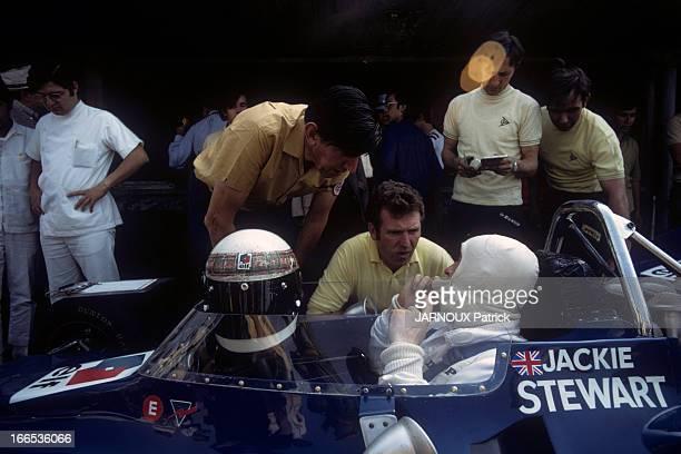 Grand Prix Of Mexico