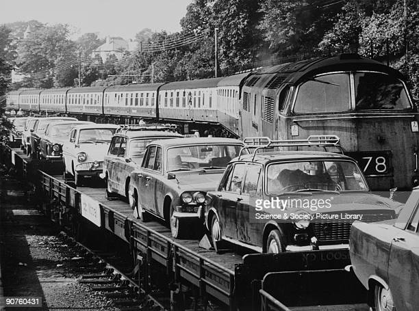 Motorail began in 1955 between King's Cross and Perth. The service between London and Scotland was withdrawn in 1988, and the London-Penzance service...