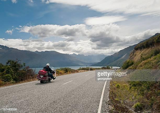 Motorbike Freedom