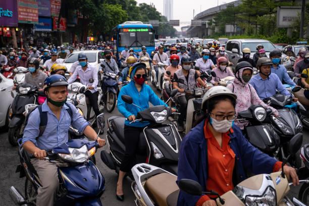VNM: Vietnam Slowly Recovers From Coronavirus Outbreak
