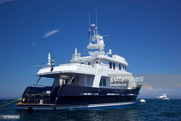 Motorboat Catalina Island