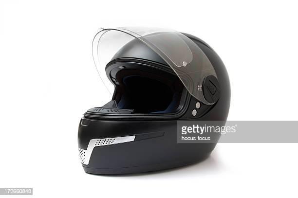 Casco de motociclismo