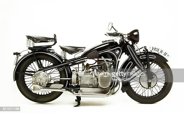 1931 bmw motorcycle - bmw stock pictures, royalty-free photos & images