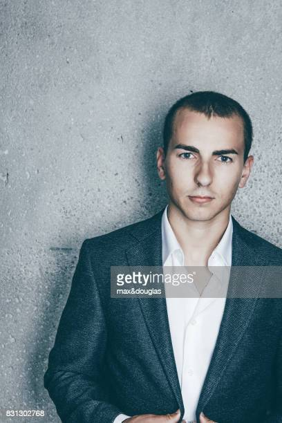 Motorcycle Racer Jorge Lorenzo is photographed for FHM on July 8 2010 in Milan Italy