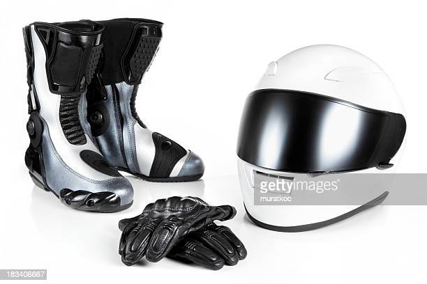 Motorcycle Safety Equipments