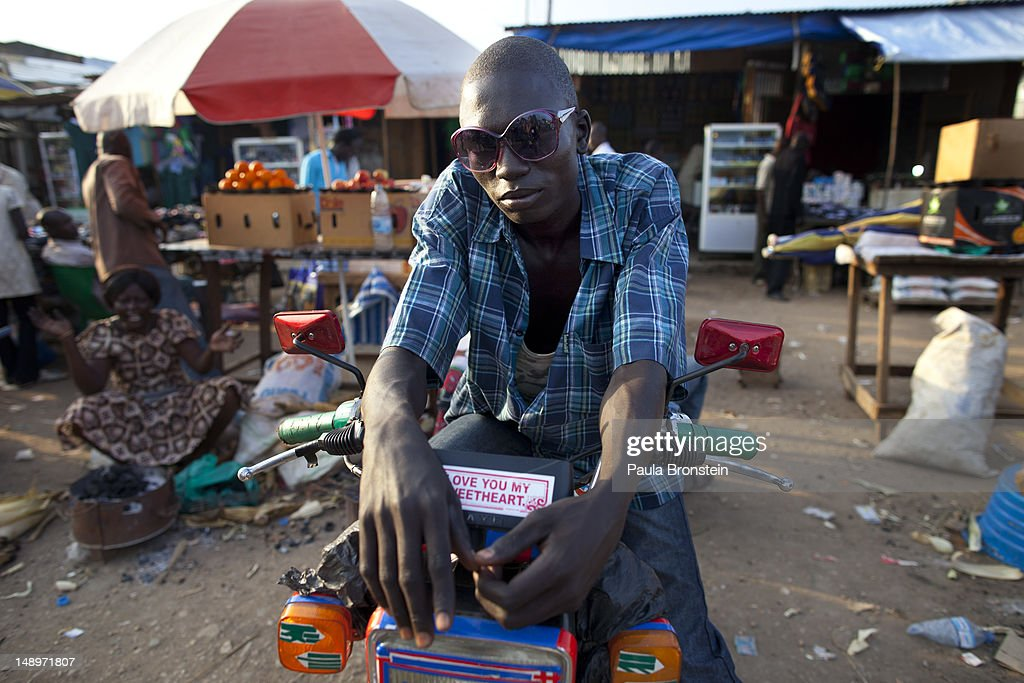 Daily Life In juba : News Photo