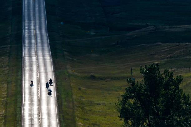 SD: Annual Sturgis Motorcycle Rally To Be Held Amid Coronavirus Pandemic