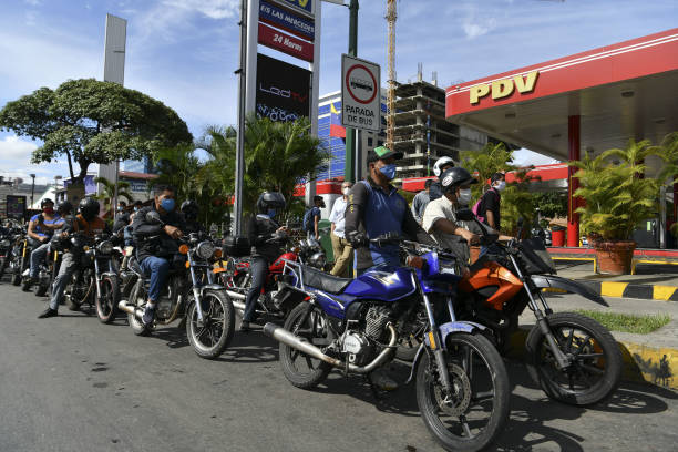 VEN: Venezuela Announces Fuel Price Hike In Historic Policy Shift