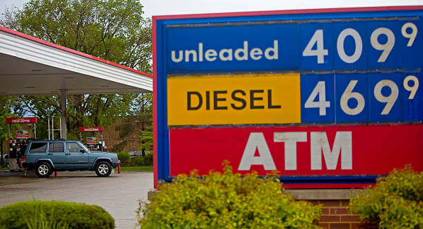 Speedway Gas Prices Near Me >> U S Gas Prices Hit 4 Average For The First Time Photos And
