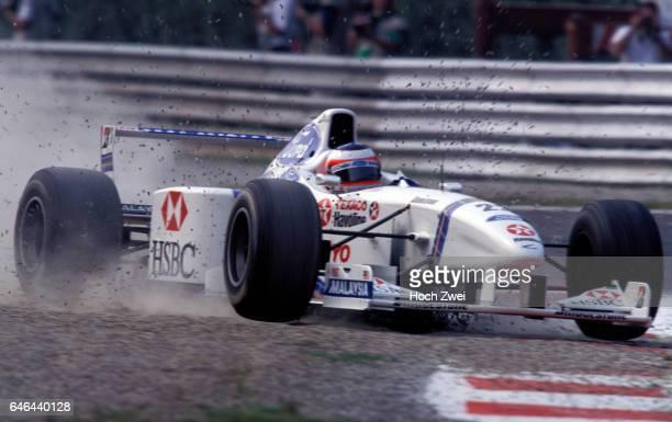 GP von Italien 1997 Rubens Barrichello wwwhochzweinet copyright HOCH ZWEI