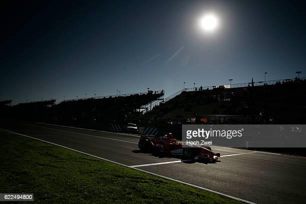 Motorsport / Formel 1 : Grand Prix Spanien 2005, Michael Schumacher , www.hoch-zwei.net , copyright: HOCH ZWEI / Michael Kunkel