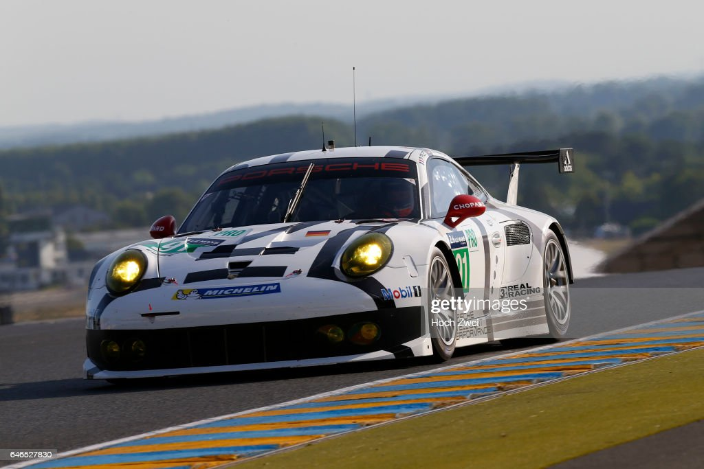 Motorsports 24h Le Mans 2014 Pictures Getty Images