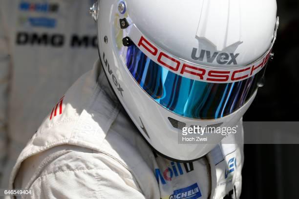 Motorsports / 24h Le Mans 2014 Porsche Team Mechaniker mechanic Pitstop crew Pit stop Mannschaft