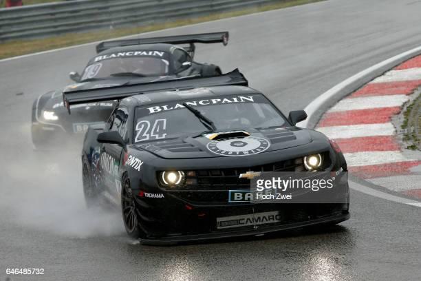 Motorsports / ADAC GT Masters Motorsports / ADAC GT Masters Tomáš Enge Albert von Thurn und Taxis