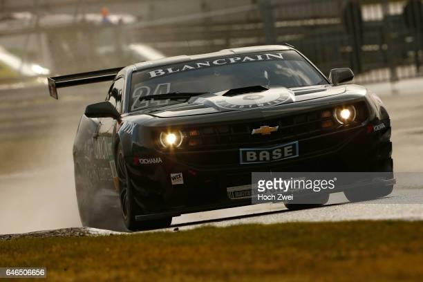 Motorsports / ADAC GT Masters Motorsports / ADAC GT Masters Tomá Enge Albert von Thurn und Taxis